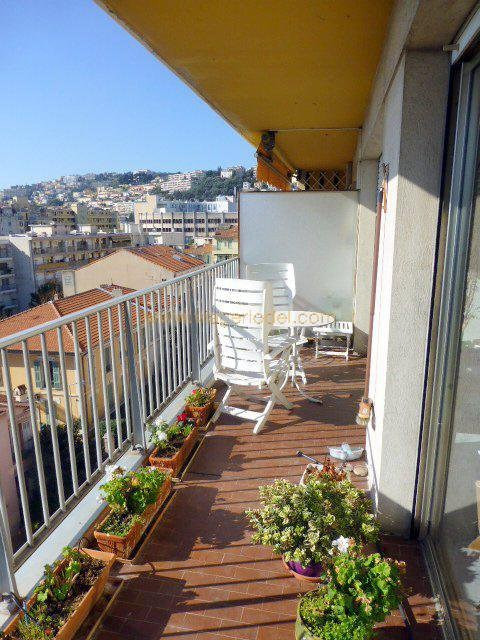 Life annuity apartment Nice 240 000€ - Picture 1
