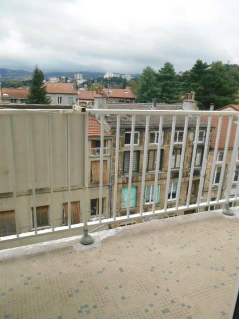 Vente appartement Saint-etienne 49500€ - Photo 3