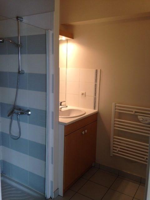 Rental apartment La roche-sur-yon 469€ CC - Picture 5
