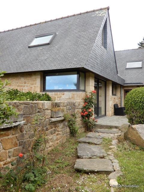 Deluxe sale house / villa Plougasnou 724500€ - Picture 4