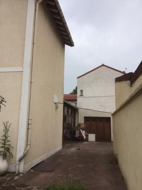 Sale house / villa Gennevilliers 615 000€ - Picture 4