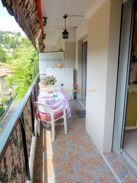 Life annuity apartment Nice 49 500€ - Picture 8