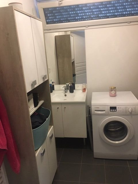 Rental apartment Igny 929€ CC - Picture 9