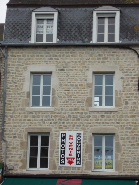 Location appartement Ste mere eglise 320€ CC - Photo 6