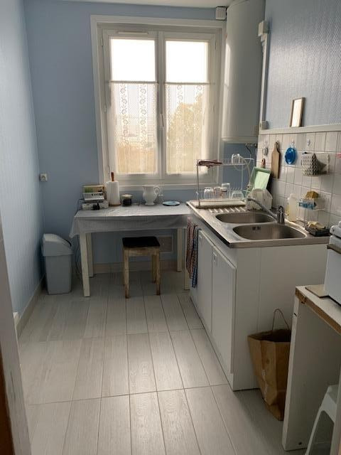 Sale apartment Gennevilliers 231 000€ - Picture 10