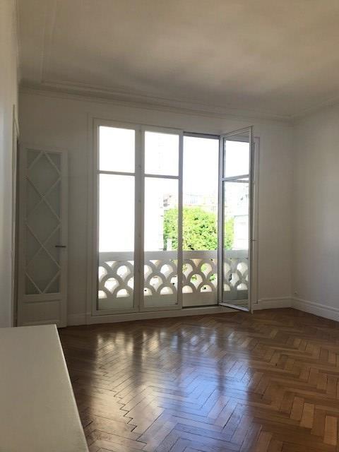 Rental apartment Paris 16ème 3990€ CC - Picture 14