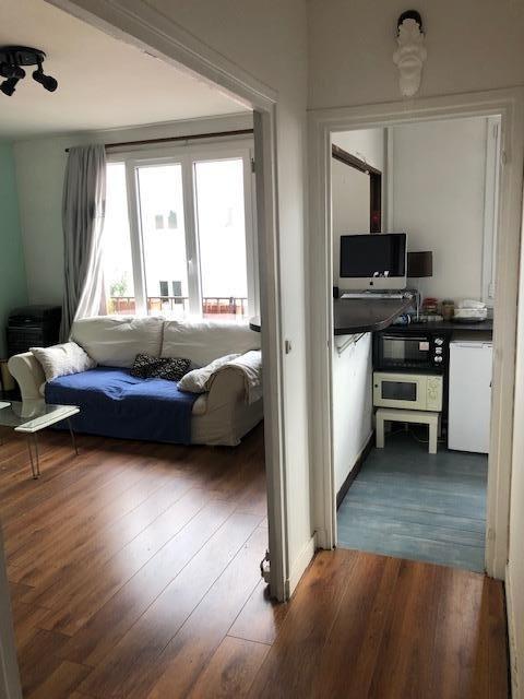 Revenda apartamento Clamart 349000€ - Fotografia 4