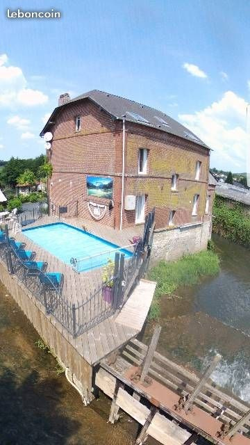 Sale house / villa Neufchatel en bray 235000€ - Picture 4
