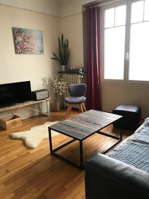 Rental apartment Colombes 1 100€ CC - Picture 1
