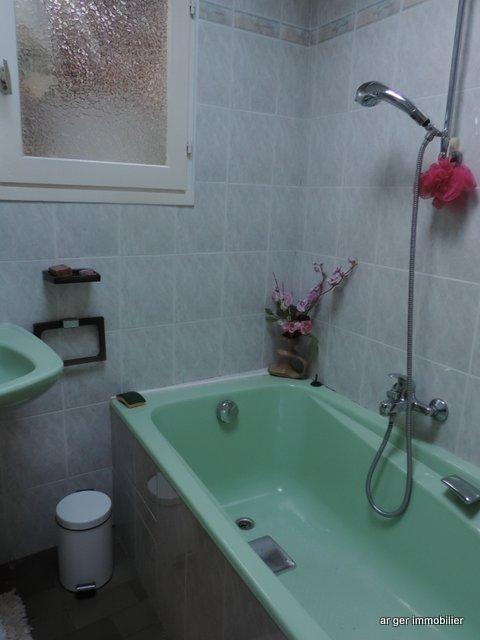 Sale house / villa Plouezoc h 128400€ - Picture 13