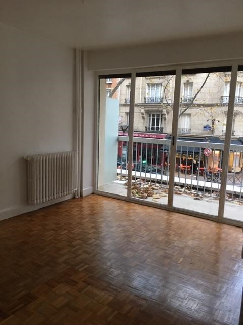 Sale apartment Paris 15ème 371000€ - Picture 2