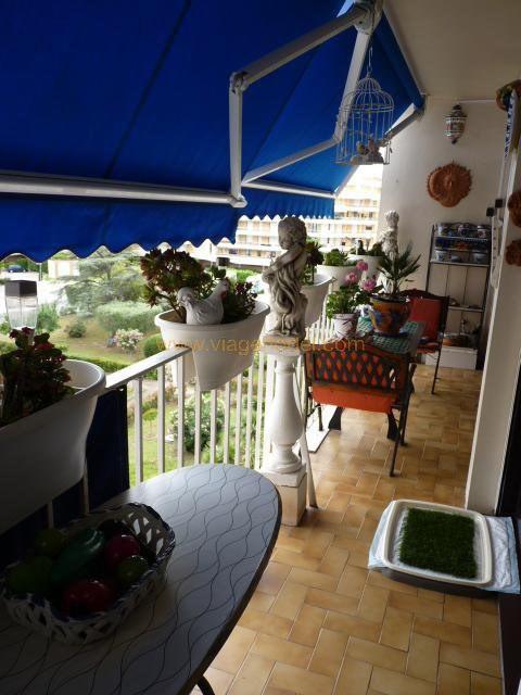 apartamento Fréjus 75000€ - Fotografia 3