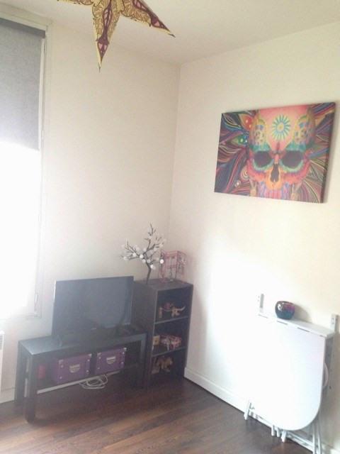 Rental apartment Montreuil 579€ CC - Picture 2