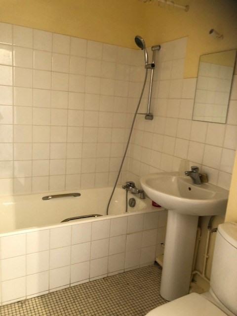Rental apartment Paris 14ème 790€ CC - Picture 4