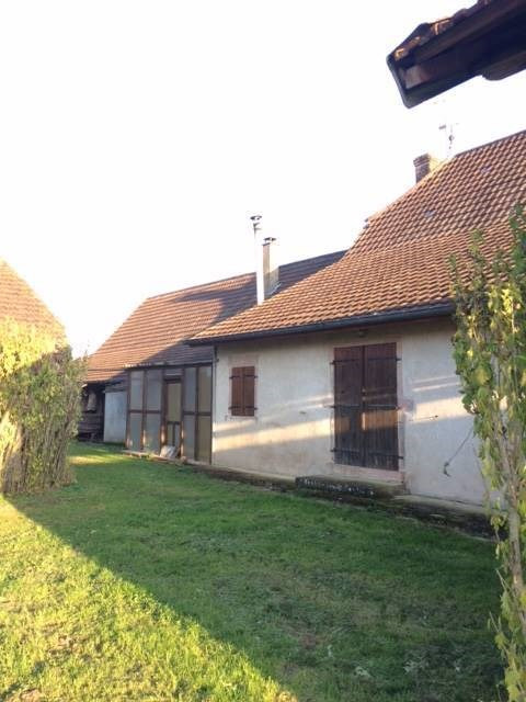 Sale house / villa Cuisery 5 minutes 99 000€ - Picture 8