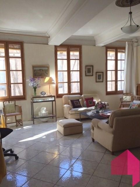 Venta  casa Cuq toulza 299000€ - Fotografía 7
