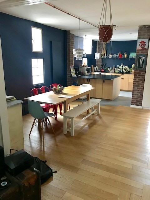 Revenda apartamento Montreuil 730000€ - Fotografia 6