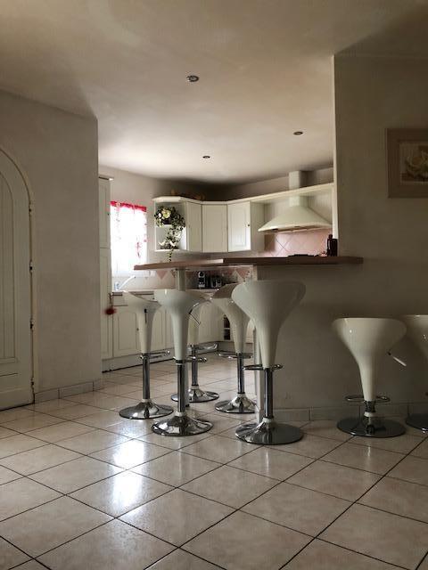 Sale house / villa Talmont st hilaire 367000€ - Picture 6