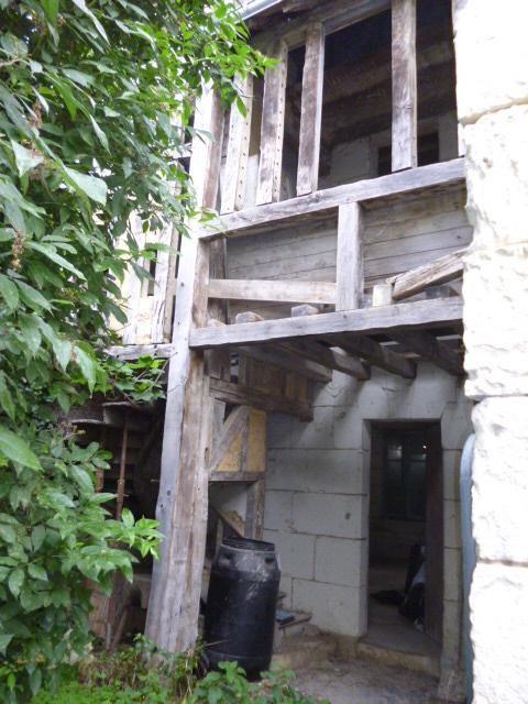 Vente maison / villa Montoire sur le loir 75600€ - Photo 8
