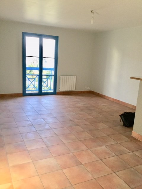 Rental apartment St ave 400€ CC - Picture 1