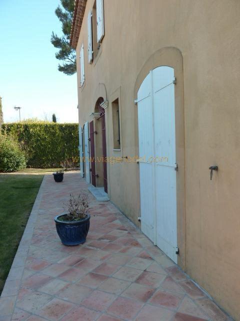 Lijfrente  huis Aix-en-provence 150000€ - Foto 19