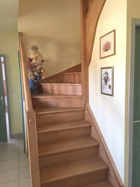 Sale house / villa Branges 269000€ - Picture 15