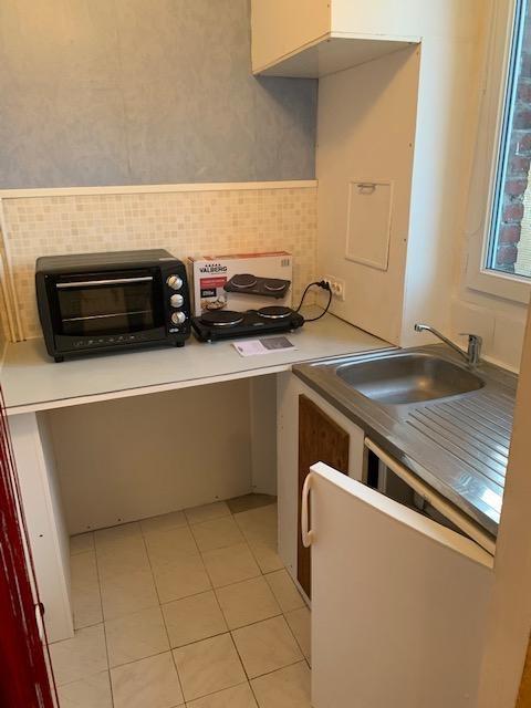 Rental apartment Ivry sur seine 690€ CC - Picture 4