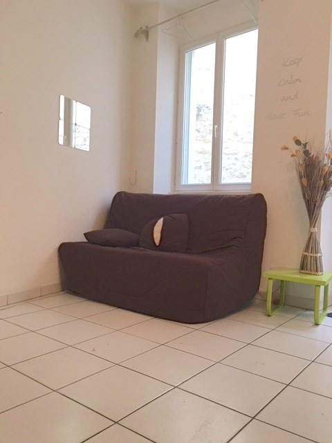 Location appartement Fontainebleau 540€ CC - Photo 1