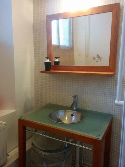 Location appartement Fontainebleau 785€ CC - Photo 21