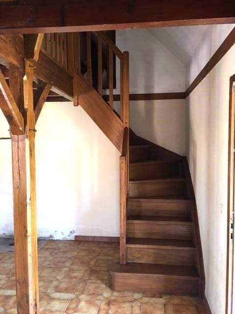 Sale house / villa Baudrieres 109000€ - Picture 9