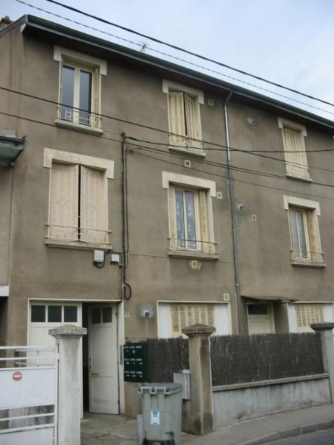 Rental apartment Vaulx en velin 459€ CC - Picture 6