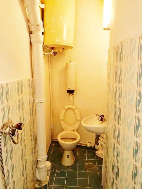 Vente appartement Paris 15ème 210500€ - Photo 6