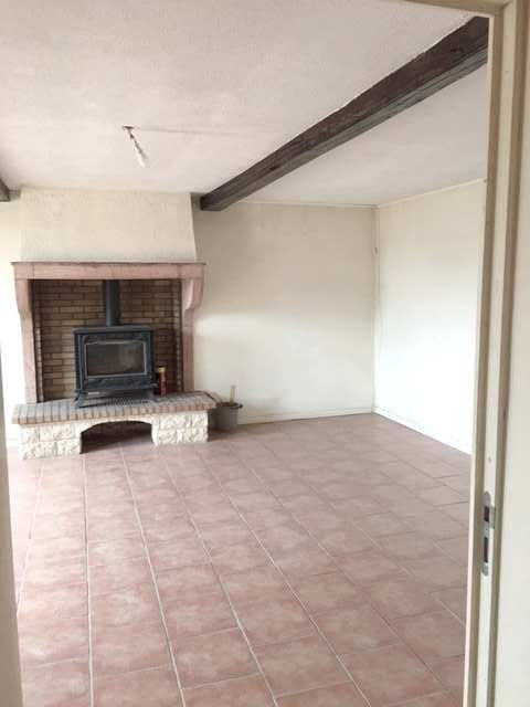 Vente maison / villa Cuisery 115 000€ - Photo 4