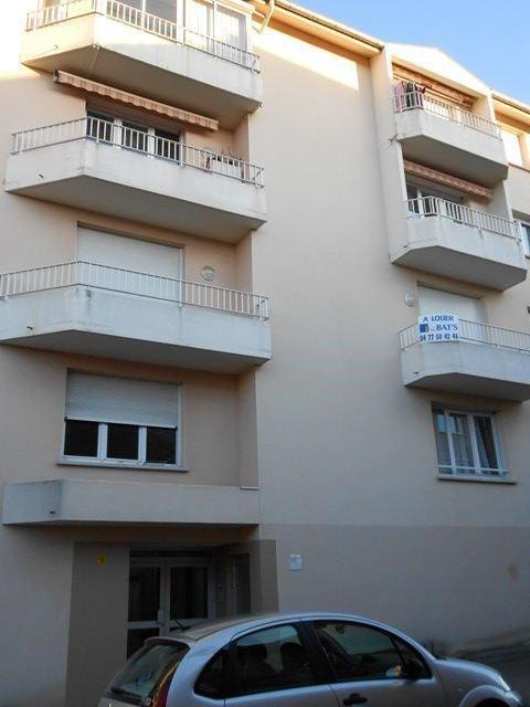 Rental apartment Roche-la-moliere 474€ CC - Picture 2