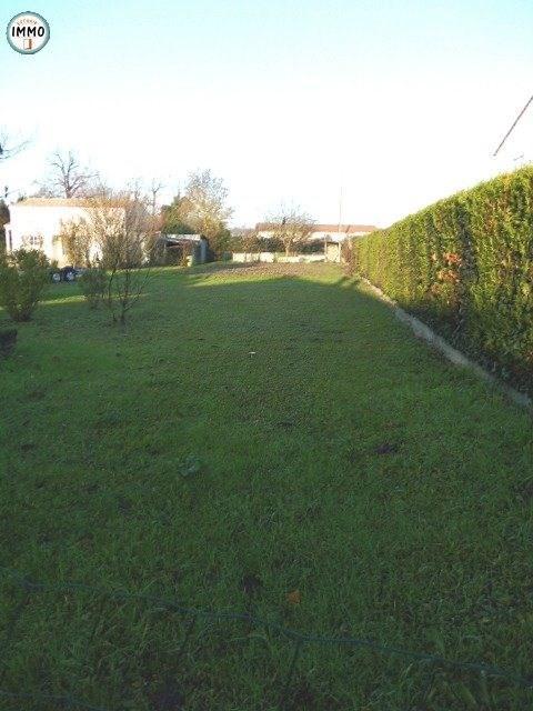 Sale site Saint-fort-sur-gironde 28000€ - Picture 1