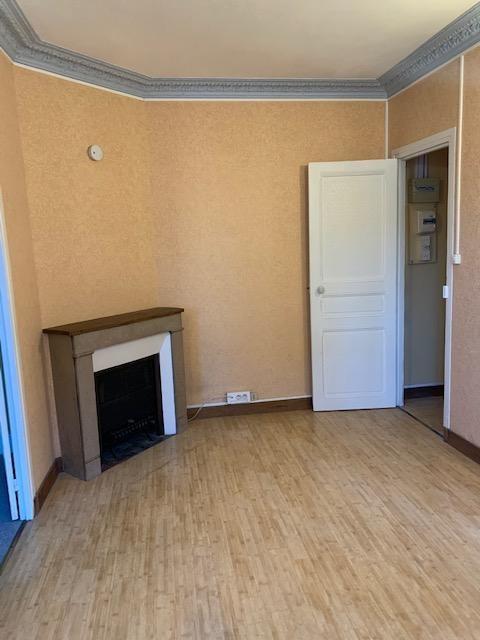 Rental apartment Ivry sur seine 690€ CC - Picture 1