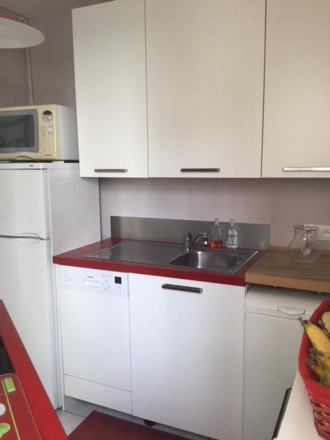 Vente appartement Vannes 220 500€ - Photo 9