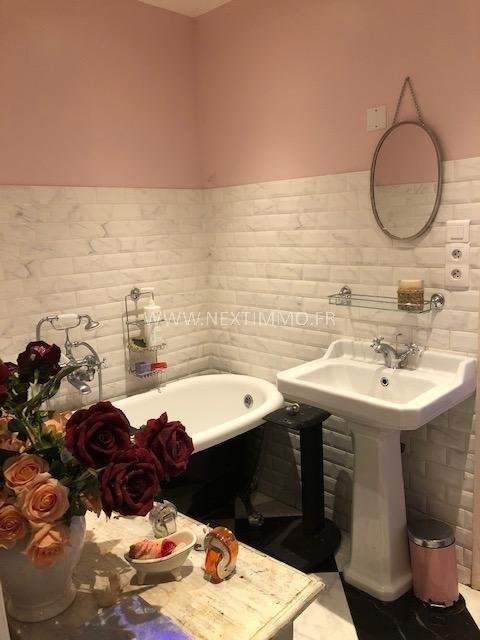 Sale apartment Saint-martin-vésubie 122000€ - Picture 9