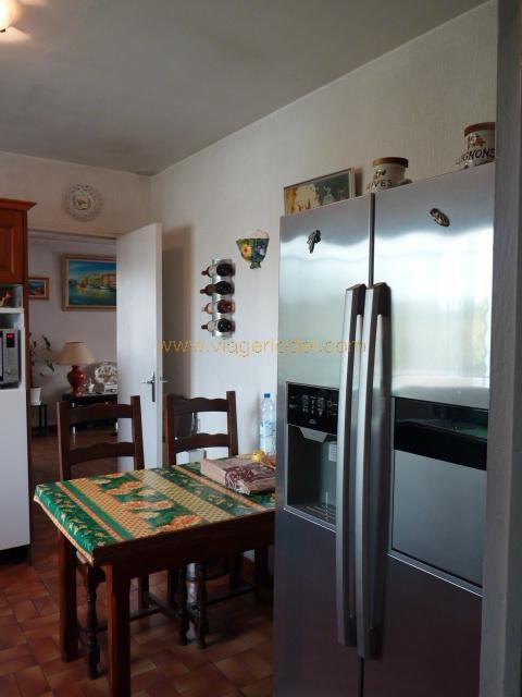 Пожизненная рента дом Velaux 145000€ - Фото 9