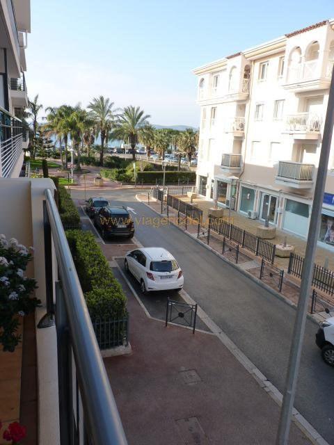 apartamento Saint-raphaël 64000€ - Fotografia 1