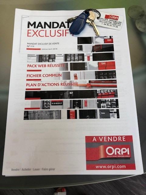 Produit d'investissement appartement Nice 132700€ - Photo 7
