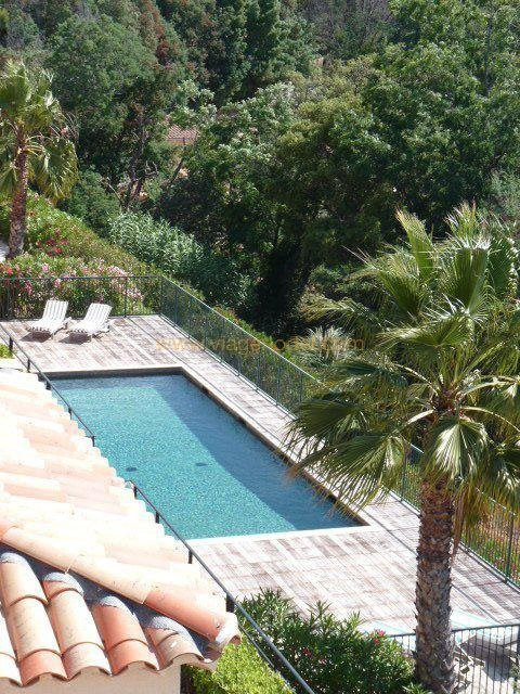 Viager appartement Rayol-canadel-sur-mer 283 000€ - Photo 2