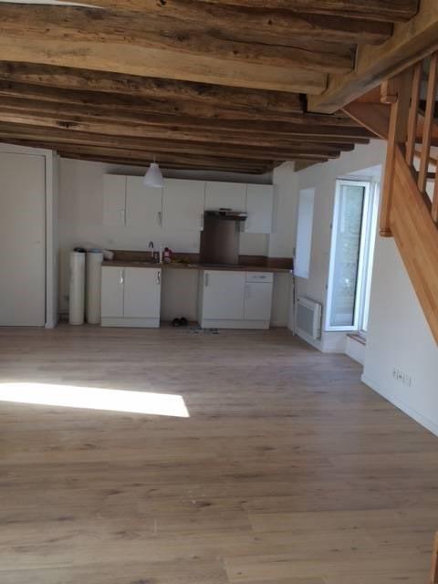 Rental apartment Arpajon 709€ CC - Picture 1