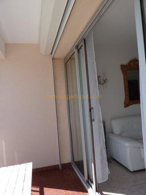Life annuity apartment La ciotat 67 500€ - Picture 11