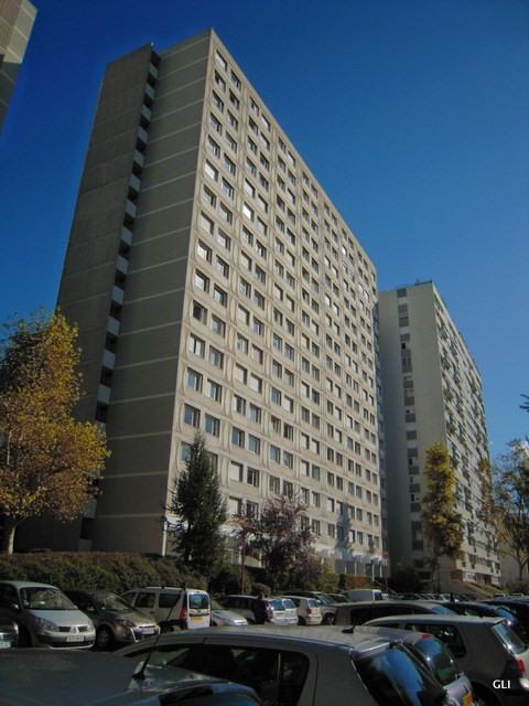 Rental apartment Villeurbanne 646€ CC - Picture 2