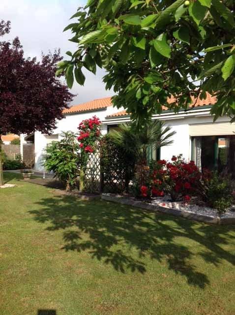 Vente maison / villa Commequiers 386500€ - Photo 1