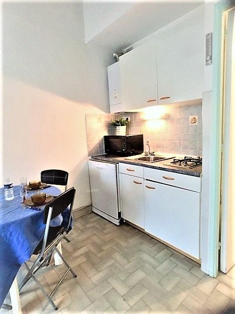 Vente appartement Le cap d'agde 123000€ - Photo 4