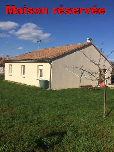 Location maison / villa Cuisery 700€ CC - Photo 1