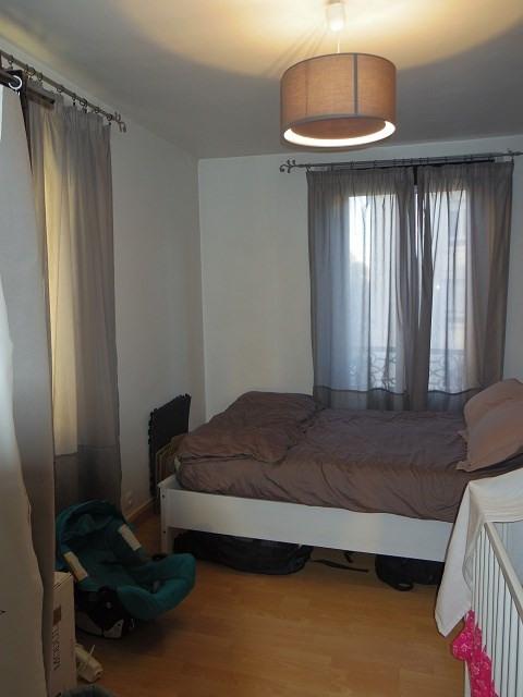 Rental apartment Vincennes 970€ CC - Picture 2