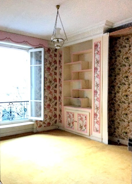 Vente appartement Paris 15ème 790000€ - Photo 13
